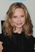 "Calista Flockhart @ ""Peace Over Violence 39th Annual Humanitarian Awards"" At Beverly Hills Hotel -October 29th 2010- (X 9)"