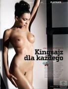 Агнешка Шцепаниак, фото 2. Agnieszka Szczepaniak Playboy - Noviembre 2010 (11-2010) Poland, photo 2