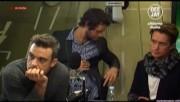 Take That à la radio DJ Italie 23/11-2010 1058ee110833955