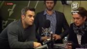 Take That à la radio DJ Italie 23/11-2010 66fc58110833889