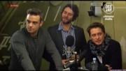 Take That à la radio DJ Italie 23/11-2010 8b49ec110832568