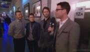 Take That au Brits Awards 14 et 15-02-2011 6d1d7d119739789