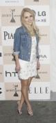 AnnaSophia Robb @ Film Independent Spirit Awards in Santa Monica, February 26, 2011