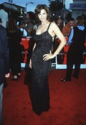Кэтрин Бэлл, фото 10. Catherine Bell - 'The Negotiator' Premiere Los Angeles 22.7.1998, photo 10