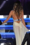 Белен Родригез, фото 186. Belen Rodriguez - revealing Sanremo Festival day 2 - Feb 15, foto 186
