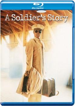 A Soldier's Story 1984 m720p BluRay x264-BiRD