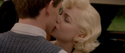 M�j tydzie? z Marilyn / My Week with Marilyn (2011) PL.720p.BRRip.XViD.AC3-CiNEXCELLENT  Lektor PL