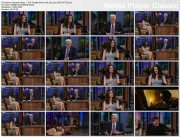 Rachel Weisz -- The Tonight Show with Jay Leno (2010-07-23)