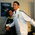 Real Madrid 95ed7091010270