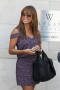 "Vanessa Minnillo *Leggy Sweet* Out & About @ ""Neil George Salon"" In Beverly Hills -August 10th 2010- (HQ X41) +Updated+"