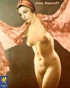 Anne bancroft porn